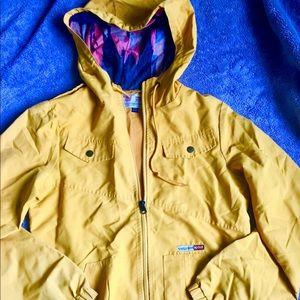 Volcom Scout Windbreaker Jacket